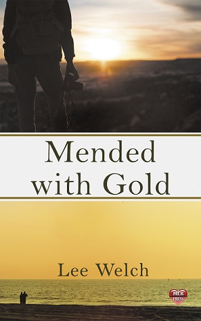Mended with Gold by MP
