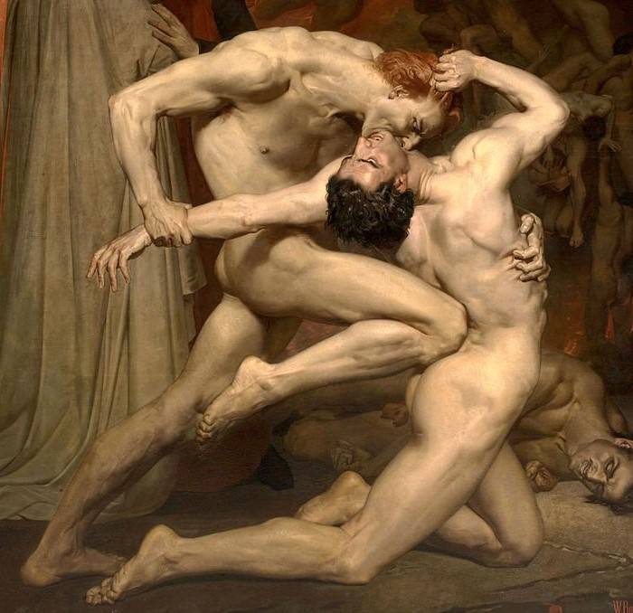 Dante_Virgil_Bouguereau_detail